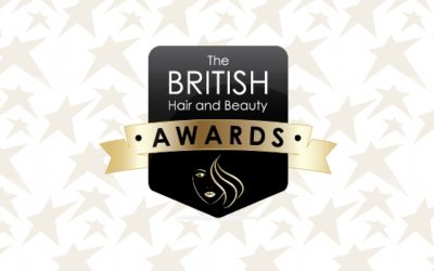 The British Hair and Beauty Awards: WINNERS!