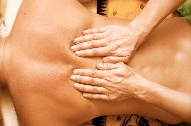 Five amazing benefits of Swedish massage