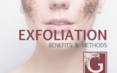 The Gorgeous Guide to Exfoliation